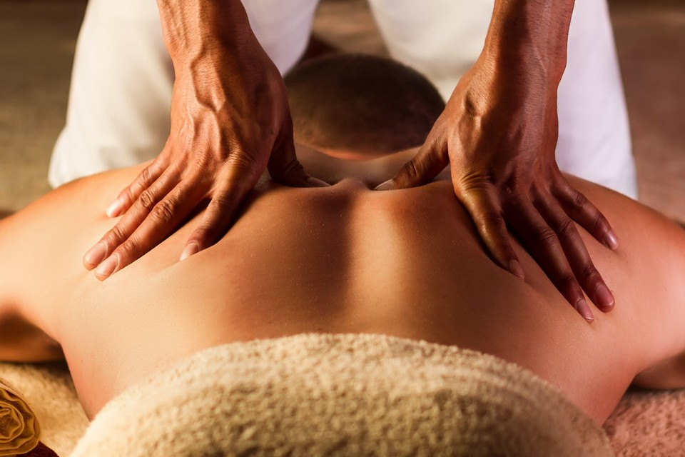 Philippines Massage services