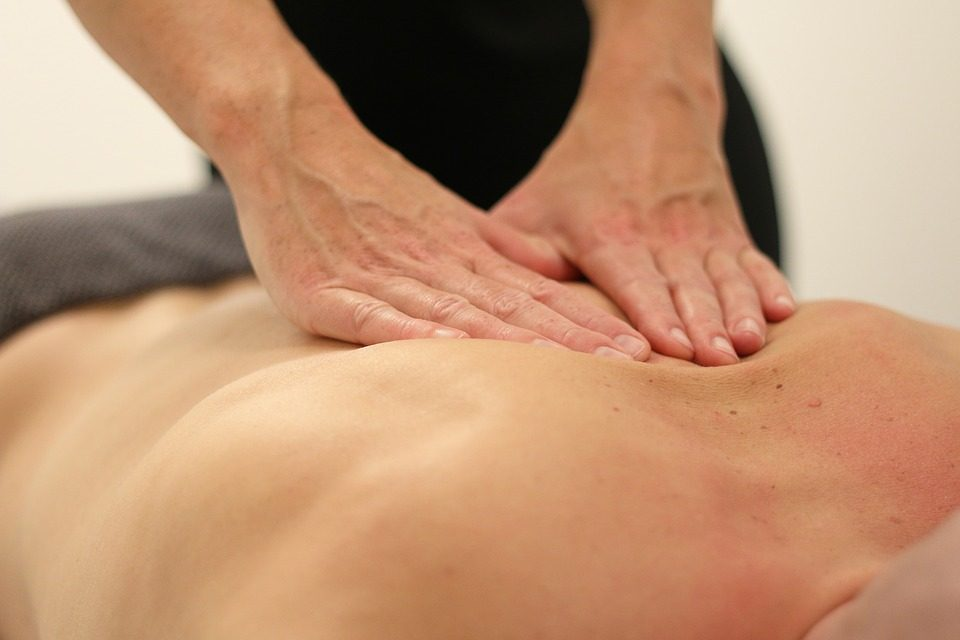 Great massage services