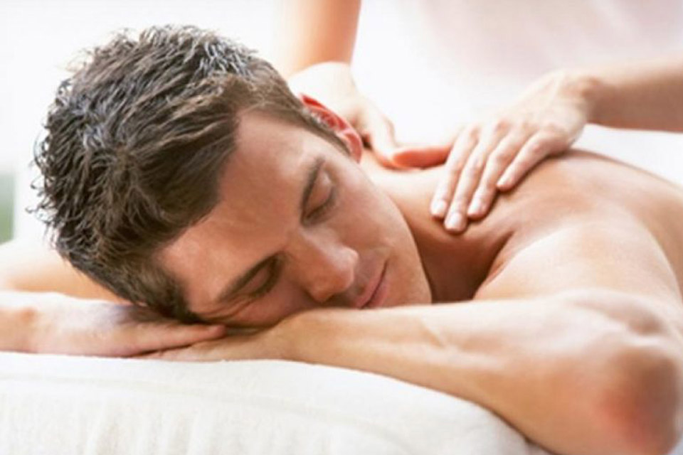 Swedish massage in Abu Dhabi